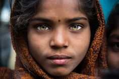 47 Stunning Photographs Of People From Around The World