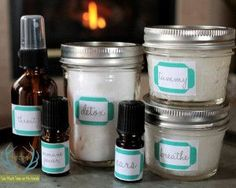 winter survival kit make and take party using young living essential oils with recipes and free printables 3 copy