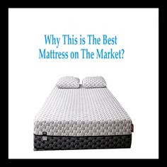 This is top rated two sided mattress. In other words, it is flippable mattress. You will have one side that's softer, and one side that's firmer. Softer side is great for those who prefer a little hug from your mattress. The firm side offers less sink and increased support. Another amazing thing is the fact that it uses a copper infused memory foam. This means that this two sided mattress has cooling and antimicrobial properties.