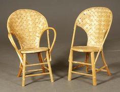 Armchair, Le Corbusier,