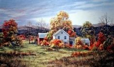 fred swan paintings - Google Search