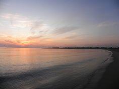 Sunrise, Pasikdua Beach, Sri Lanka (www.secretlanka.com)