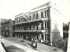 Liverpool, streets, liverpool-l3-eldon-street-1905