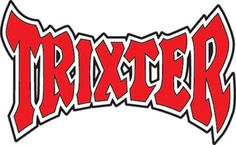 1000 images about trixter on pinterest band the band