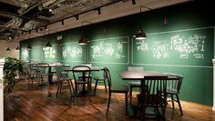 OPEN LOUNGE -オープンラウンジ-|SPACE|Creative Lounge MOV(モヴ)|渋谷ヒカリエのコワーキング・会議室