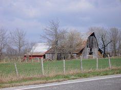 Sharp County, Arkansas