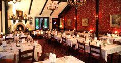 L'Auberge Chez Francois, Great Falls, VA, (Washington DC), French, Zagat 28.
