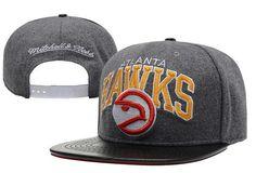 Atlanta Hawks Snapback