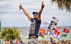 """Luke Bryan LIVE in Panama City Beach My daughter tells me that seeing Luke Bryan in concert last March was one of the best experiences she has ever had. """"I'm not a concert person by any means, but his performance was out of this world (plus, he can shake it)."""" """"Even if you're not into the country music scene, if you love concerts, this is a great show to see. He is the ultimate entertainer, not to mention he's easy on the eyes. Listen to a Spotify playlist of his songs before you go and jam…"""