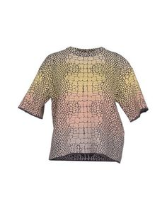 M MISSONI Pullover If you look good in cold and light shades this is for you. Match it with a pair of light skinny jeans.  Ask for your PROMOCODE and get it now!