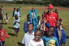 CWB are delighted to announce that close friend and partner Aliya Bauer, of Cricket Kenya, has beenhonoured with the Volunteer of the Year Award for her dedicated work alongside the Maasai CricketWarriors in 2011 at the Pepsi ICC Develpoment Programme Annual Awards. Rift Valley, Pepsi, Kenya, Cricket, Awards, Cricket Sport