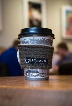 Greyhouse Coffee & Supply Co. - Photographed by Elese Keturah Photography