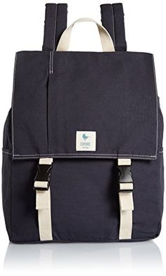 ESPEROS Mens Classic Backpack Navy One Size ** Check this awesome product by going to the link at the image. Best Kids Backpacks, Travel Style, Backpacking, Fashion Brands, Classic, Bags, Stuff To Buy, Bourbon, Espresso