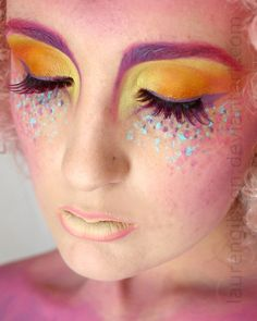 Circus - detail by LaurenGibson on deviantART