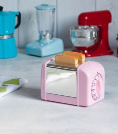 Minuteur toasteur