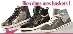 Vos chaussures de marques soldées jusqu'à -50% chez Chauss'Expo