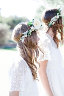 Awesome Aussie spring floral moments: http://www.stylemepretty.com/2015/09/18/celebrate-spring-with-these-major-floral-moments/