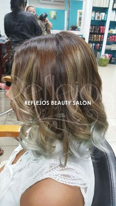 Balayage platinum blonde in Brown Hair Brown Blonde Hair, Platinum Blonde, Long Hair Styles, Beauty, Lounges, Long Hairstyle, Long Haircuts, Long Hair Cuts, Beauty Illustration