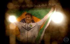 Olimpíada faz Galeão bater recorde de passageiros (Tiago Leme)