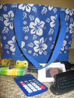 The Next Chapter in my Speech World: What's in Mom's Purse? -- Repinned by @PediaStaff – Please Visit ht.ly/63sNtfor all our pediatric therapy pins