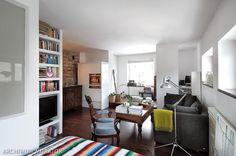 Urządzenie małego mieszkania bywa problematyczne, dlatego urządzamy.pl zapytało architekta wnętrz o triki na powiekszęnie małego wnętrza. Oto propozycje!