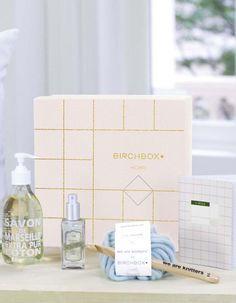 Birchbox ne fait pas que dans les produits de beauté ! http://www.elle.fr/Deco/News-tendances/News/Un-hiver-cocooning-avec-la-box-deco-Birchbox-Home-2852928
