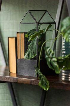 Planter Pots, Shelves, Chic, Home Decor, Shabby Chic, Shelving, Elegant, Decoration Home, Room Decor