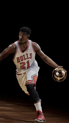 Jimmy Butler Wallpaper For Iphone 6 Plus