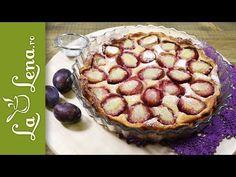 YouTube Breakfast Snacks, Breakfast Recipes, Prune, No Cook Desserts, Desert Recipes, Apple Pie, Deserts, Muffin, Food And Drink
