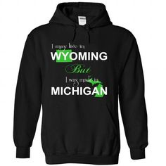 (LiveXanhLa001) 050-Michigan - #photo gift #gift packaging. BUY TODAY AND SAVE => https://www.sunfrog.com//LiveXanhLa001-050-Michigan-4229-Black-Hoodie.html?68278