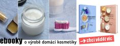 DIY antiperspirant bez hliníku i bez chemie Glass Of Milk, Blog, Chemistry, Alcohol, Blogging