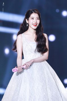 171202 IU @ 2017 Melon Music Awards by Baemal