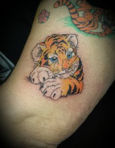 Ink'd Tattoo Studio