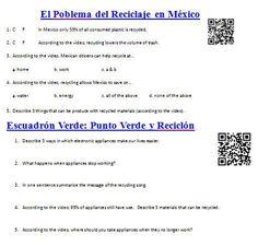 Tips for Interpretive Listening Activities - Blog del Señor Medina #conservación
