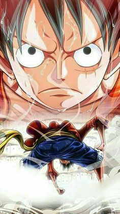 Awesome Anime Wallpaper One Piece Luffy Anime One Piece, Zoro One Piece, One Piece Fanart, Manga Anime, Anime Expo, Manga Girl, Anime Girls, Monkey D Luffy, One Piece English