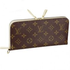 Louis Vuitton Store Monogram Canvas Insolite Wallet It's okay, I like the simple bags, it's busy. Louis Vuitton Store, Louis Vuitton Wallet, Louis Vuitton Handbags, Louis Vuitton Monogram, Fashion Bags, Fashion Accessories, Fashion Handbags, Fashion Shoes, Latest Makeup Trends