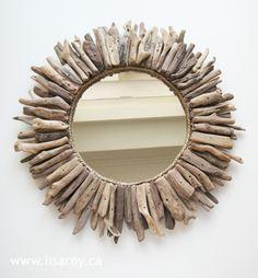 Mirror Crafts - Think Crafts by CreateForLess