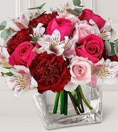 FDH Flowers in Houston offers a wide selection of #Anniversary_Flowers that are available in different colors. For more details visit - http://goo.gl/n88Y2j