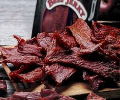 All sizes | Original Beef Jerky | Flickr - Photo Sharing!