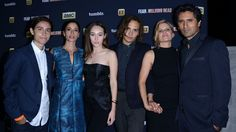 Image result for images of cast fear the walking dead