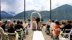 weddings villa carlotta