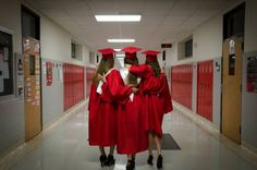 An Open Letter to High School Seniors: Don't Blink | The Odyssey. All of this is so true...the end is near.