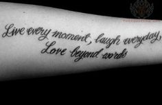 Google Image Result for http://www.tattoostime.com/images/187/meaningful-live-laugh-love-tattoo.jpg