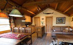 Slapen in een Jungle Cabana met kinderen Gazebo, Cabana, Cottage, Outdoor Structures, Kiosk, Deck Gazebo, Cabanas, Cabin, Cottages