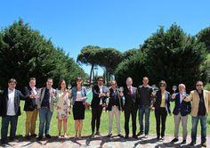 Las rutas del vino de Castilla y León apuestan por el trabajo conjunto http://revcyl.com/www/index.php/cultura-y-turismo/item/5905-las-rutas-del-vino-de-castilla-y-le%C3%B3n-apuestan-por-el-trabajo-conjunto