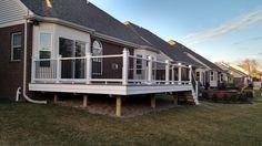 Trex – Supreme Deck   Deck Builders Michigan