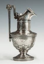 Tiffany & Co. Sterling Silver Ewer