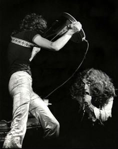 Jimmy Page - Robert Plant The Band, Great Bands, Cool Bands, Jimmy Page, Jimmy Jimmy, John Paul Jones, John Bonham, Rock And Roll Bands, Rock N Roll