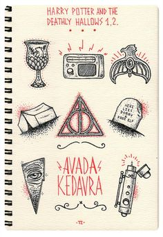 "dancinginthisworldalonex: "" eep the hp nerd in me loves this ""                                                                                                                                                                                 Plus"