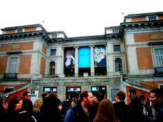 Museo del Prado, Madrid, Spain.